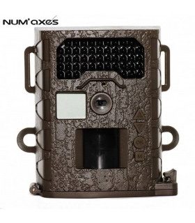 NUMAXES TRAIL CAM FOTOTRAMPEO 12MP HD