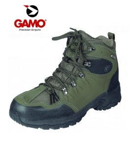 GAMO BOTAS FOX 16 GREEN TALLA 44