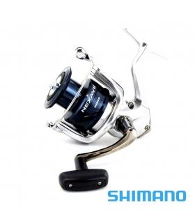 CARRETE SHIMANO NEXAVE C3000HG