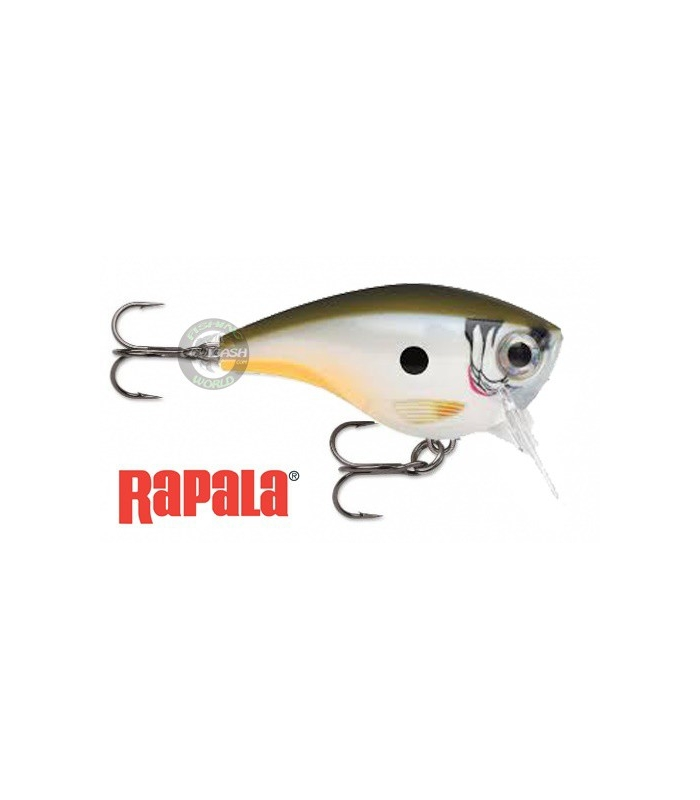 RAPALA BX BRAT CHANGE UP 6' 3/8OZ