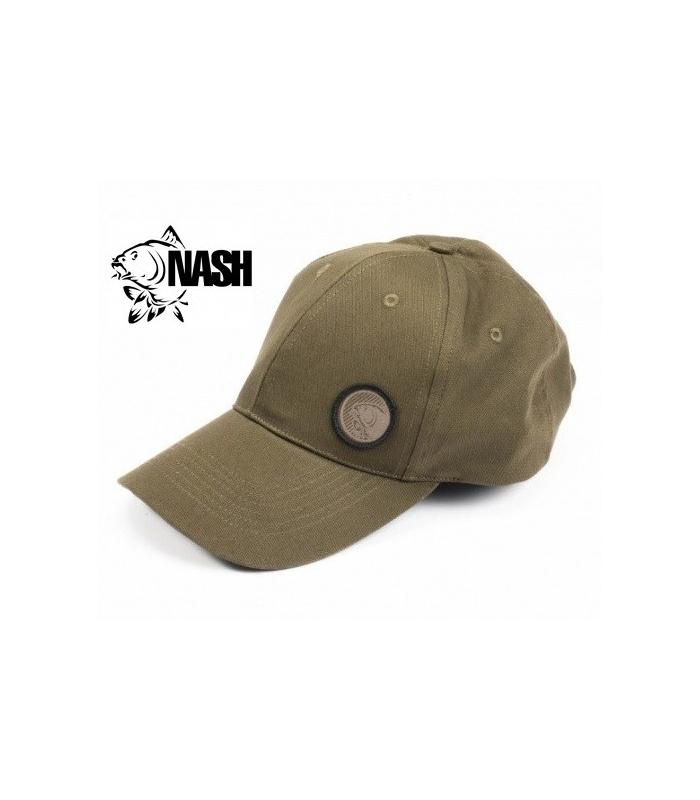 NASH BASEBALL CAP