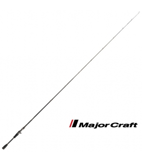 MAJOR CRAFT MS-1 7'3'' H CASTING 1+1 TRAMO