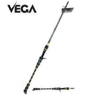 VEGA CAÑA SPECIAL MONSTER CASTING 3-6 OZ 2'10 M