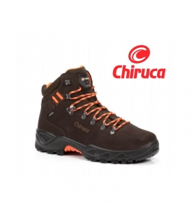 CHIRUCA BERREA HI VIS 08 GORE-TEX TALLA 43