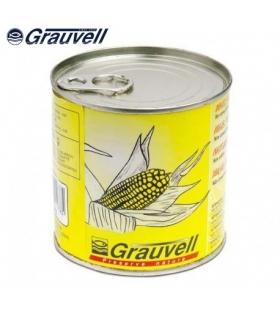 GRAUVELL MAIZ DULCE 300GR