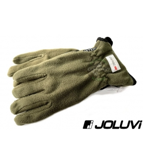 JOLUVI GUANTE ESQUI POLAR-THIN-SNOW SIZE 8
