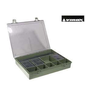 VIRUX CAJA PORTACAJAS CR03 370x330x70 MM