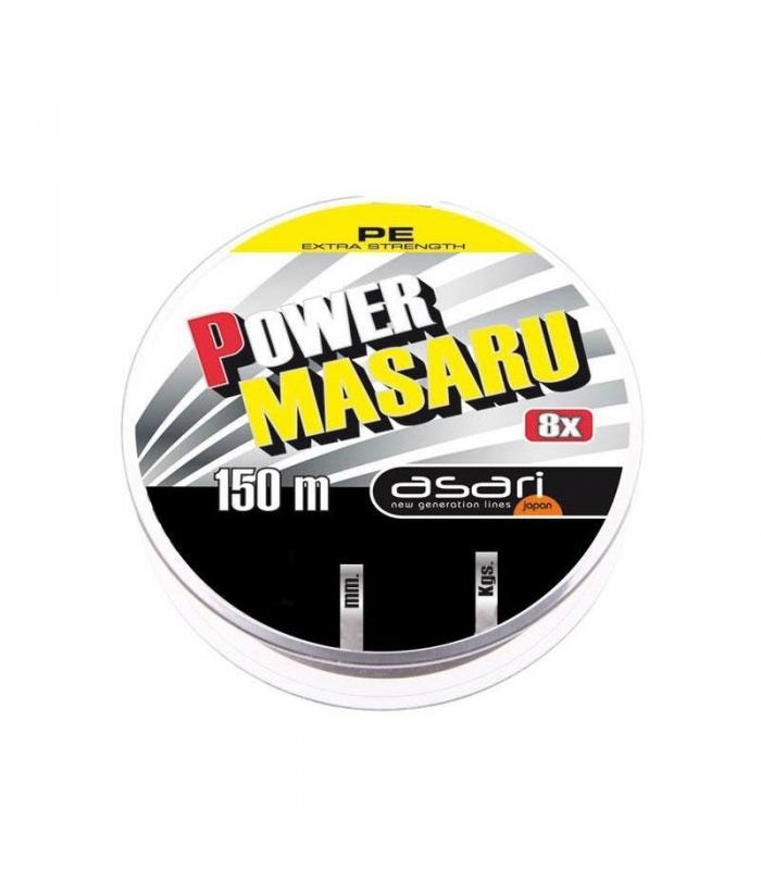 ASARI POWER MASARU 0.18 MM 22.28 KG 150 M
