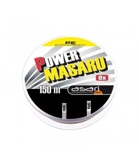 ASARI POWER MASARU 0.14 MM 16.34 KG 150 M