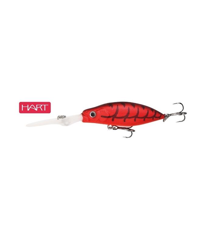 HART MATESITO 60F RED CRAW SH376
