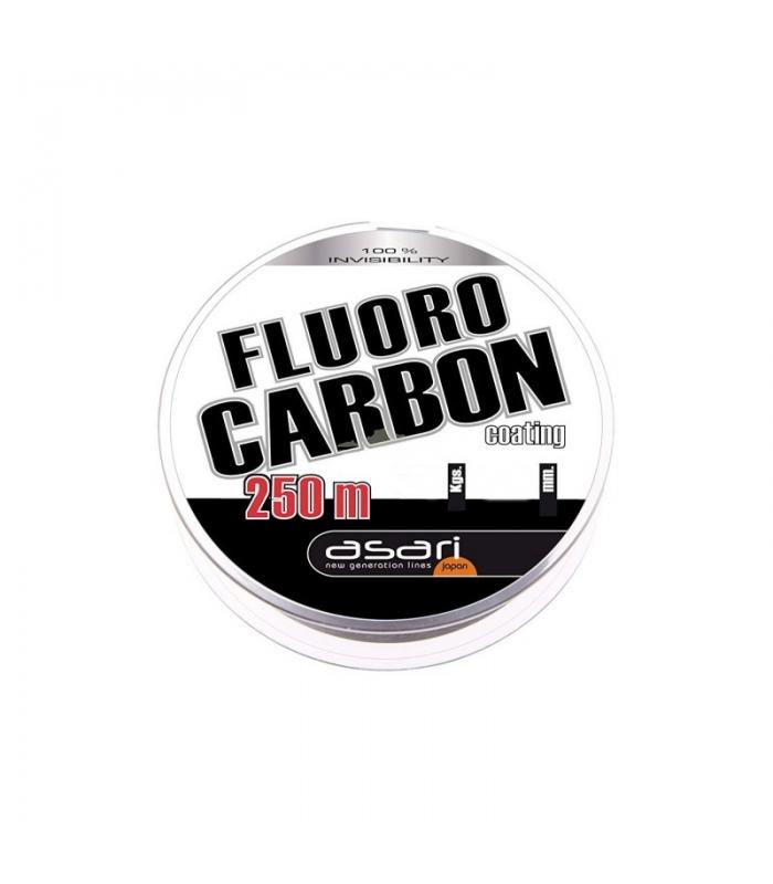 ASARI FLUOROCARBON COATING 0.35MM 250M 15.52KG