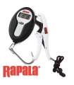 RAPALA BASCULA DIGITAL FISH GRIPPER COMBO