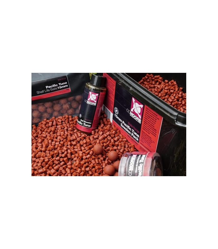CCMOORE PACIFIC TUNA SESSION PACK 18MM