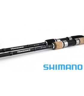 CAÑA SHIMANO VENGEANCE CX CORCHO 210 M 10-35G 2TMS