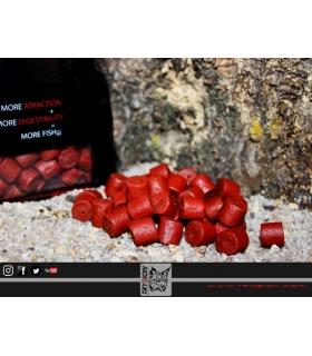 TRYBION HOOK PELLETS CYPRINUS MAX 800GR 21MM