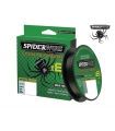 SPIDERWIRE STEALTH SMOOTH X8 0.09MM MOSS GREEN 150MTS