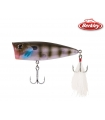 BERKLEY BULLET POP 7CM 11G COLOR GHOST BLUEGILL