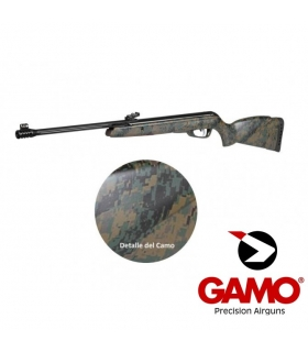 GAMO G-CAMO STORM CAL.4,5