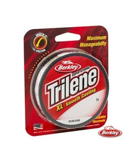 BERKLEY TRILENE XL SMOOTH CASTING 0.22MM