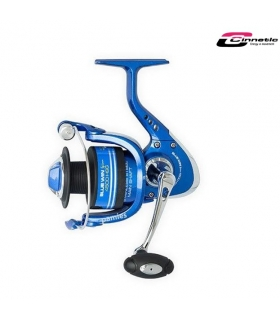 CARRETE CINNETIC BLUE WIN SPINN 5500 HSG
