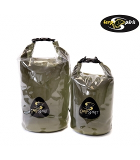 CARP SPIRIT WATERPROOF BAG MEDIUM 10L