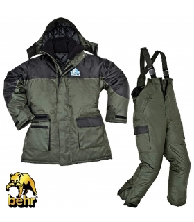 TRAJE BEHR ICEBEHR THERMO SUIT TALLA M