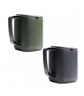 RIDGEMONKEY THERMO-MUG GUNMETAL GREY