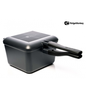 RIDGEMONKEY CONNECT MULTIPURPOSE PAN & GRIDDLE SET