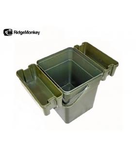 RIDGEMONKEY MODULAR BUCKET SYSTEM XL