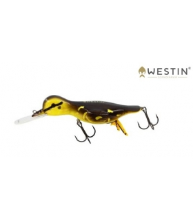 WESTIN DANNY THE DUCK 80MM 10G BROWN DUCKLING