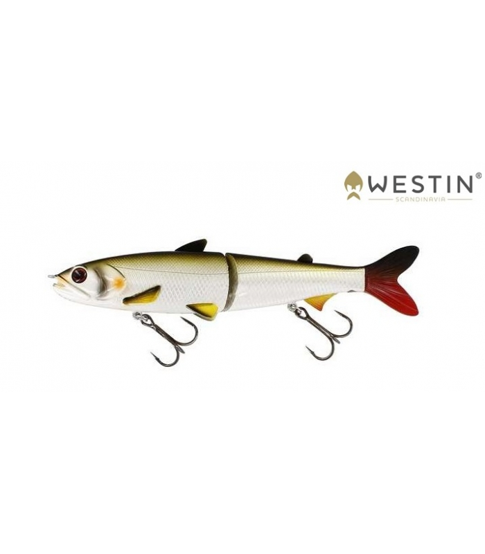 WESTIN HYPOTEEZ 180MM 44G LIVELY ROACH
