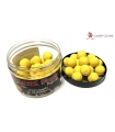 CARP-ZONE CRUNK FRUIT POP-UP PINEAPPLE & N-BUTYRIC 50GR