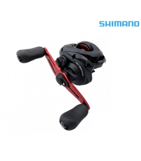 CARRETE SHIMANO CAIUS 151HG RATIO 7.2:1