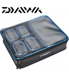 DAIWA N'ZON SYSTEM SET 8 PACK