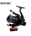 CARRETE SONIK DOMINATORX 6000 RS RATIO 4.1:1