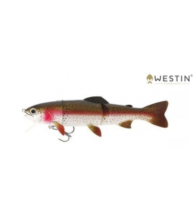 WESTIN TOMMY THE TROUT 150MM 37G RAINBOW TROUT
