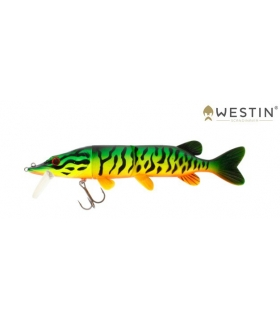 WESTIN MIKE THE PIKE 170MM 42G CRAZY FIRETIGER