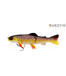WESTIN TOMMY THE TROUT 150MM 37G BROOK TROUT