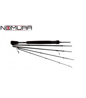 CAÑA NOMURA HIRO NARITA STREET 6'5'' 10-30G SPINNING