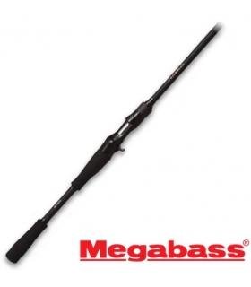 MEGABASS LEVANTE F5-610C 6'10' M FAST