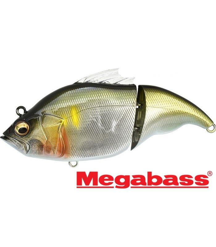 MEGABASS VATALION 115F TAJUMI SEOCHI AYU