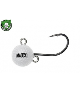 MADCAT GOLF BALL HOT BALL 100G QTY 1