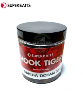 SUPERBAITS HOOK TIGER OMEGA OCEAN XXL 250ML