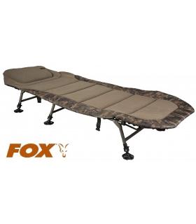 CAMA FOX R1 CAMO BEDCHAIR COMPACT