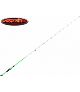 CAÑA DUCKETT GREEN GHOST SPINNING 6'9'' MEDIUM FAST