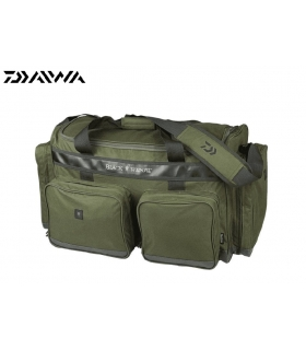DAIWA BLACK WIDOW CARRYALL 40LTR