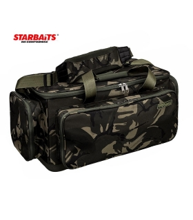 STARBAITS CAMO CARRY ALL XL