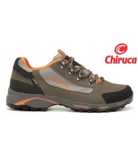 CHIRUCA SANTIAGO 08 GORE-TEX TALLA 43