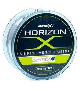 MATRIX HORIZON SINKING MONOFILAMENT 0.18MM 300M