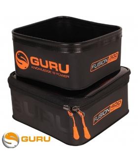 GURU FUSION 400 BAIT PRO EVA STORAGE SYSTEM